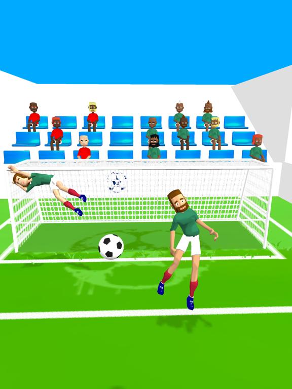 Soccer Rebel screenshot 11