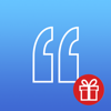 download Daily Quote: Gift Premium