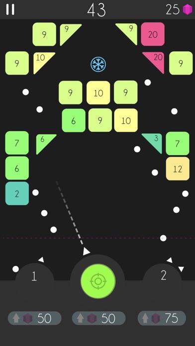 CannonBall Evolution screenshot 1