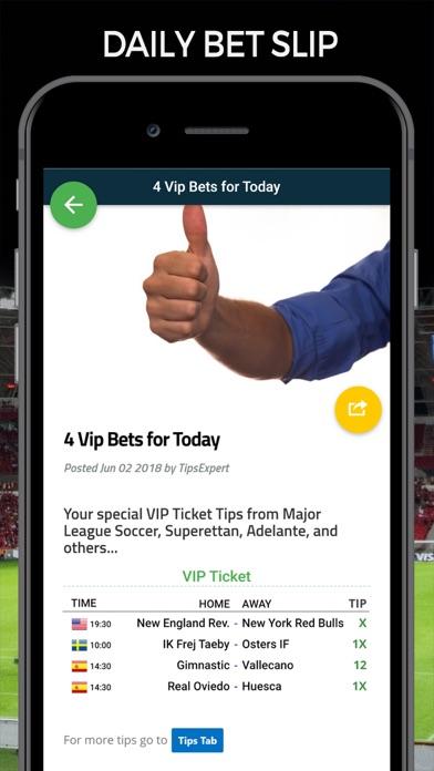 Top 10 Apps like Bet Advisor VIP - Sports Picks in 2019 for