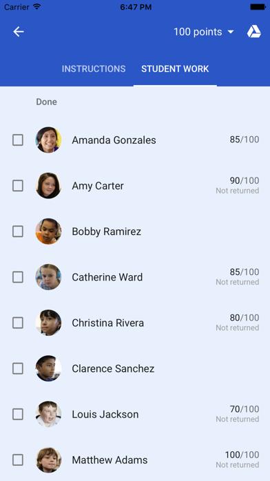 download Google Classroom apps 0