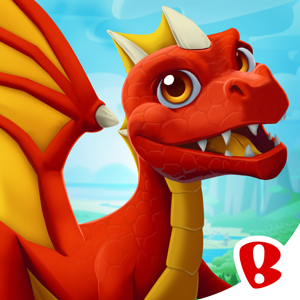 DragonVale World app