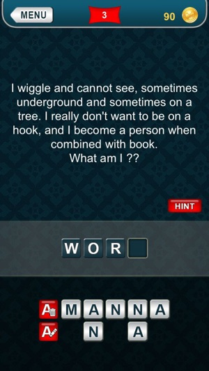 What am I? riddles - Word game on the App Store