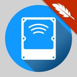 Remote Drive Lite for Mac