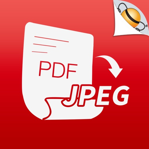 how to change jpg to pdf on iphone