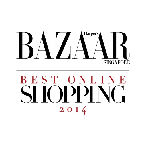 BAZAAR Online Shopping Guide icon