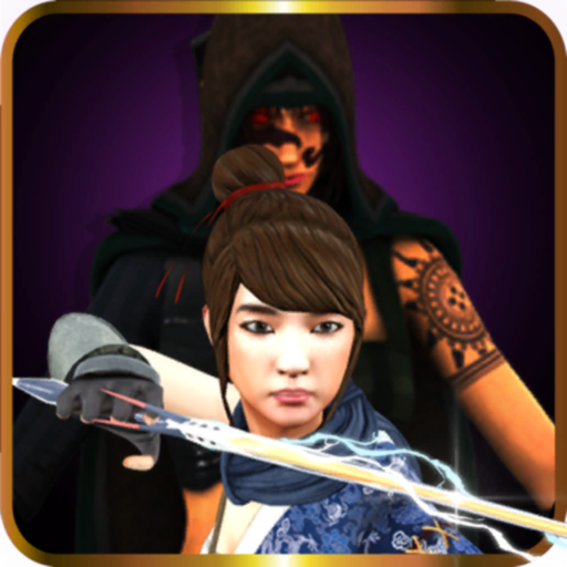 Samurai Fighter for Mac