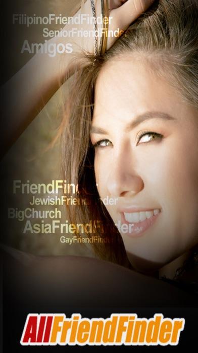 Philipino friend finder