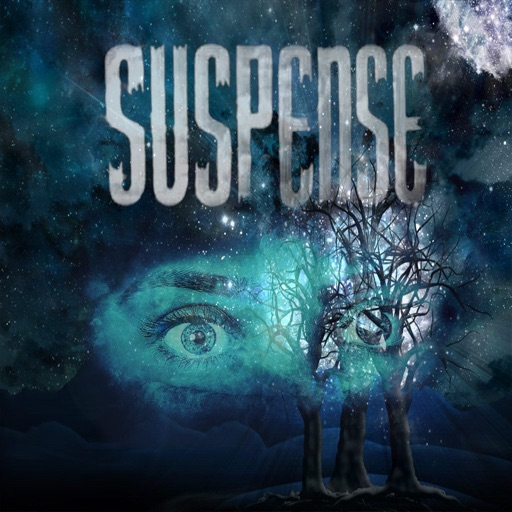 Suspense Radio Shows