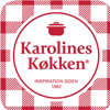 Karolines Køkken® Opskrifter