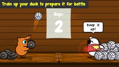 Duck Life: Battle Screenshot 2