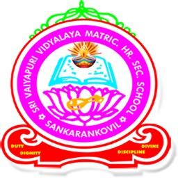 Sri Vaiyapuri Vidyalaya