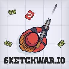 Activities of Sketch War IO