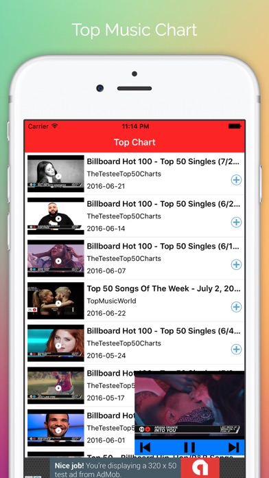 Screenshot for SnapTube BG - Video Streamer in Peru App Store