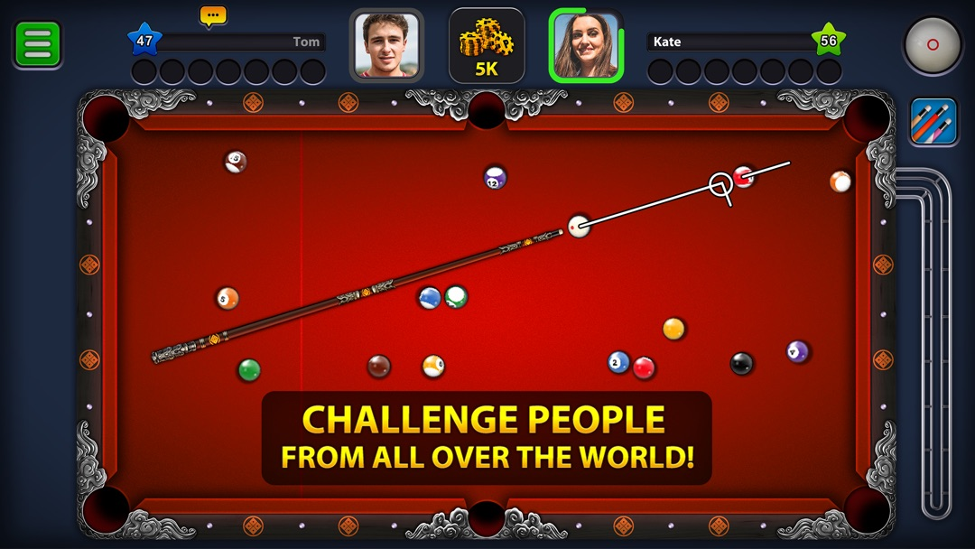 8 ball pool hack apk download