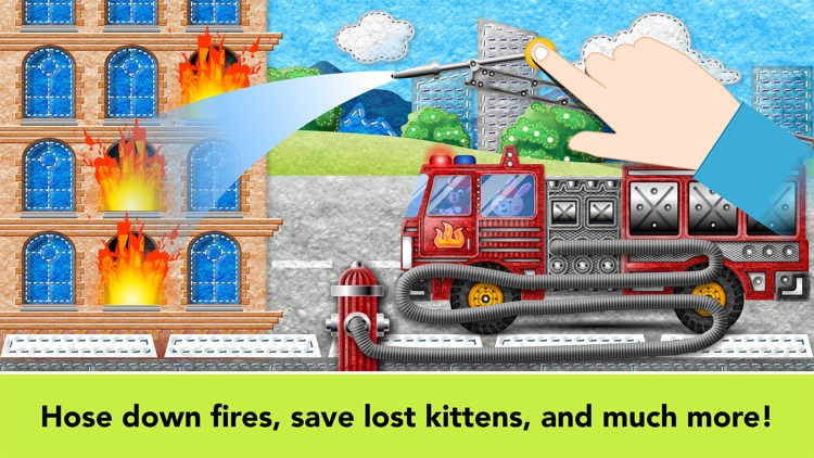 Learning Cars Educational Games for Preschool Kids screenshot-3