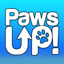 Paws Up! - Help Shelter Pets!