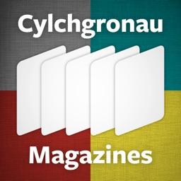 Cylchgronau Cymru