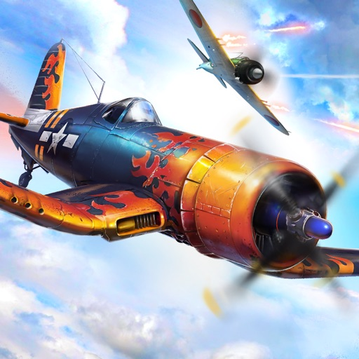 War Wings iOS Hack Android Mod