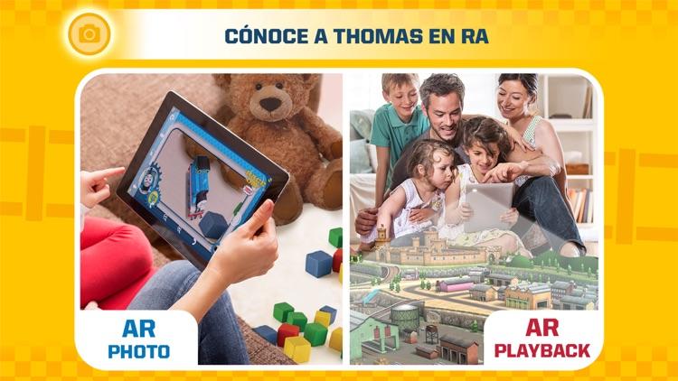 Thomas & Friends: ¡Juguemos! screenshot-0