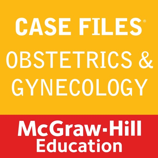 Case Files Obstetrics and Gynecology, 4th Ed , 60 High Yield