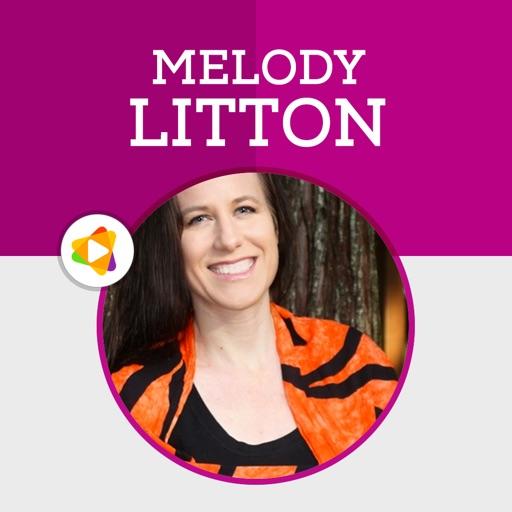 Self Esteem by Melody Litton