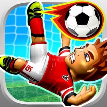 Big Win Soccer: World Football