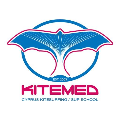 Kitemed Cyprus kitesurfing and SUP school