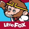 Journey to the West 1 - Little Fox 故事书