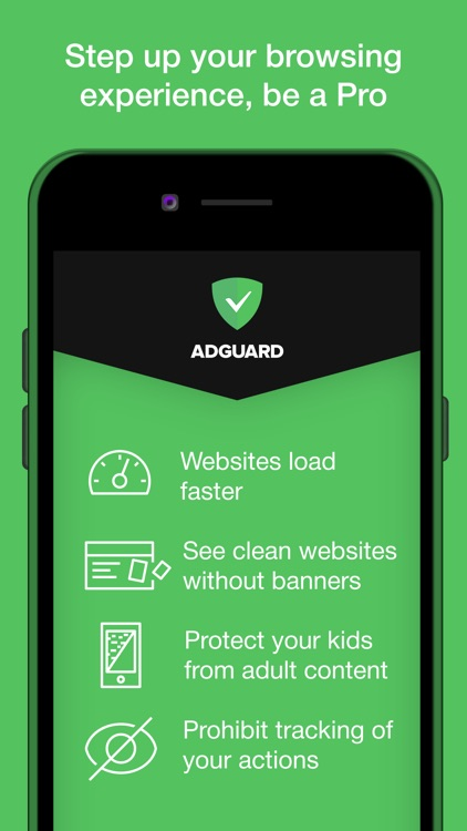 AdGuard Pro - adblock and privacy protection