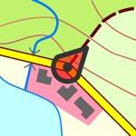 Topo GPS Germany