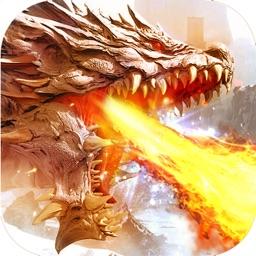 魔龙纪元-经典西方魔幻大型ARPG