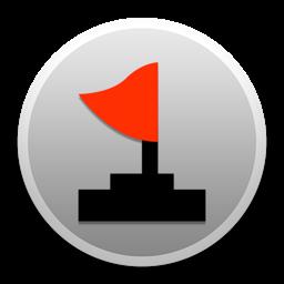 Ícone do app MineX (Minesweeper)