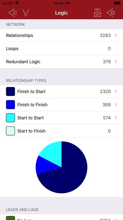 xPect Schedule View screenshot-4