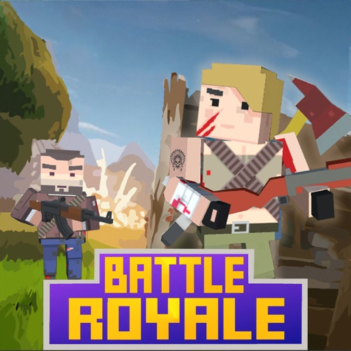Pixel Battle Survival
