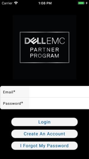 Latam Dell EMC Partner App on the App Store