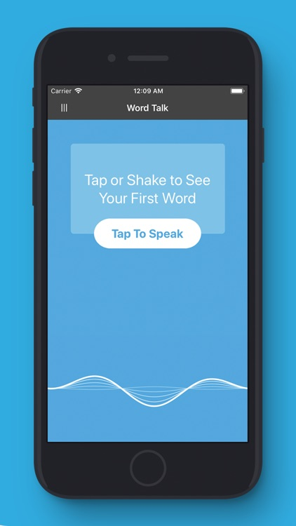 MyVoice- Tap or Type to Talk