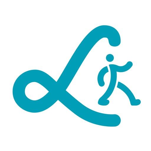リンククロス アルク-毎日のお散歩・ウォーキングアプリ