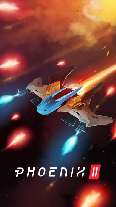 Phoenix IIのスクリーンショット5