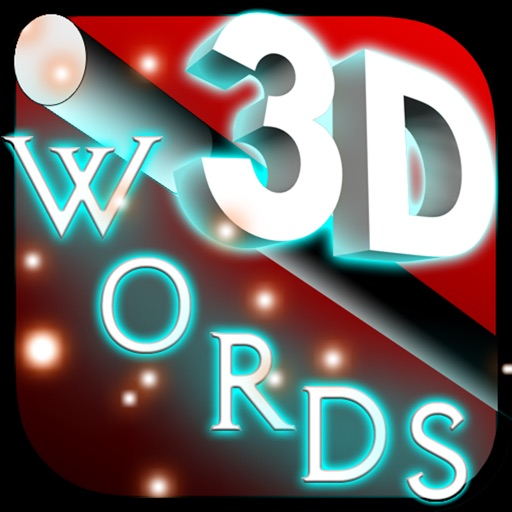 3D Magic Words.
