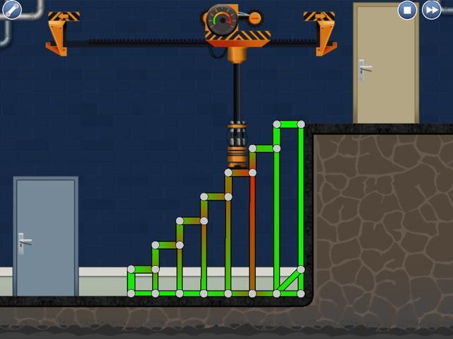 SimplePhysics Screenshot