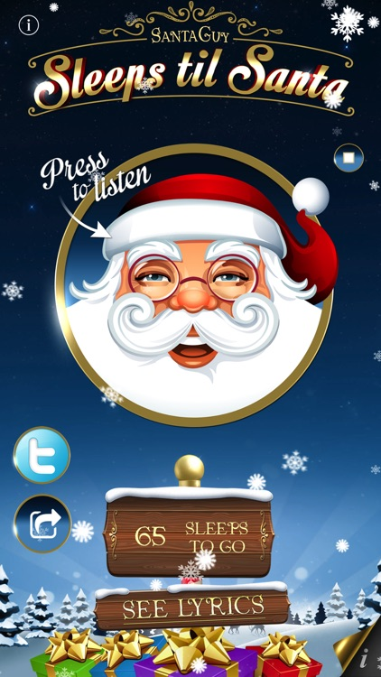 Sleeps til Santa screenshot-2