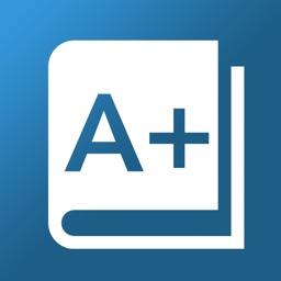 Grades - Check your scores