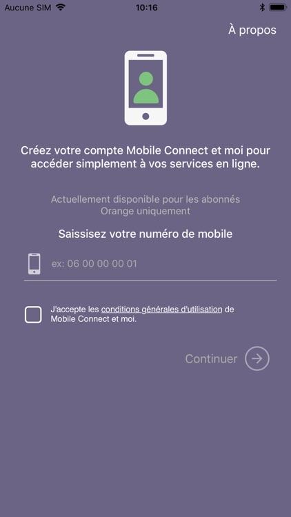 mobile connect meditel