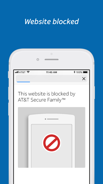 Top 10 Apps like AT&T Secure Family™ in 2019 for iPhone & iPad