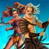 Tribes Empire: War Battlefield