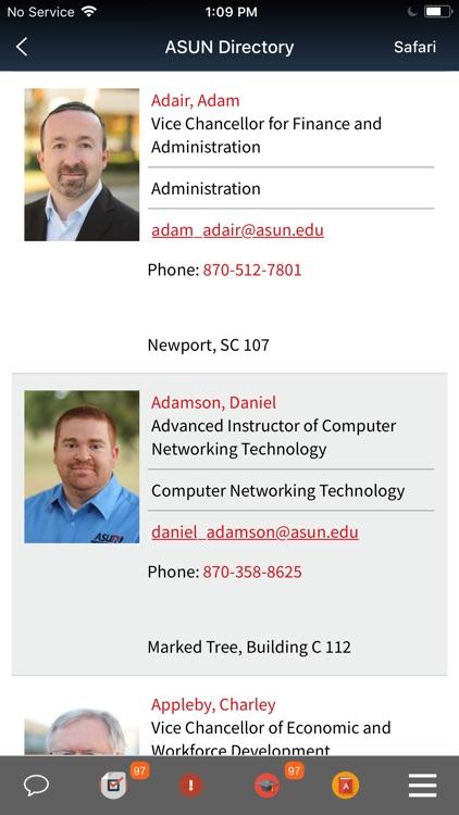 ASU-Newport SmartCampus
