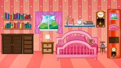 House Decorating Fun Game screenshot three