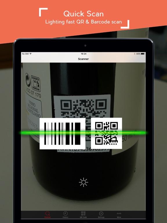 Barcode Scanner - QR Scanner   App Price Drops