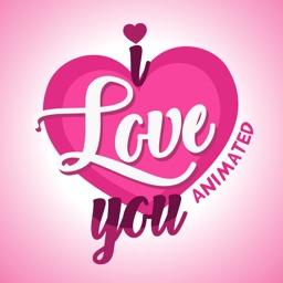 Happy Valentine's Day Animated